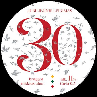 jubiliejinis30
