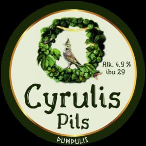 cyrulis