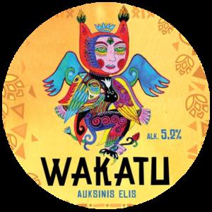 wakatu